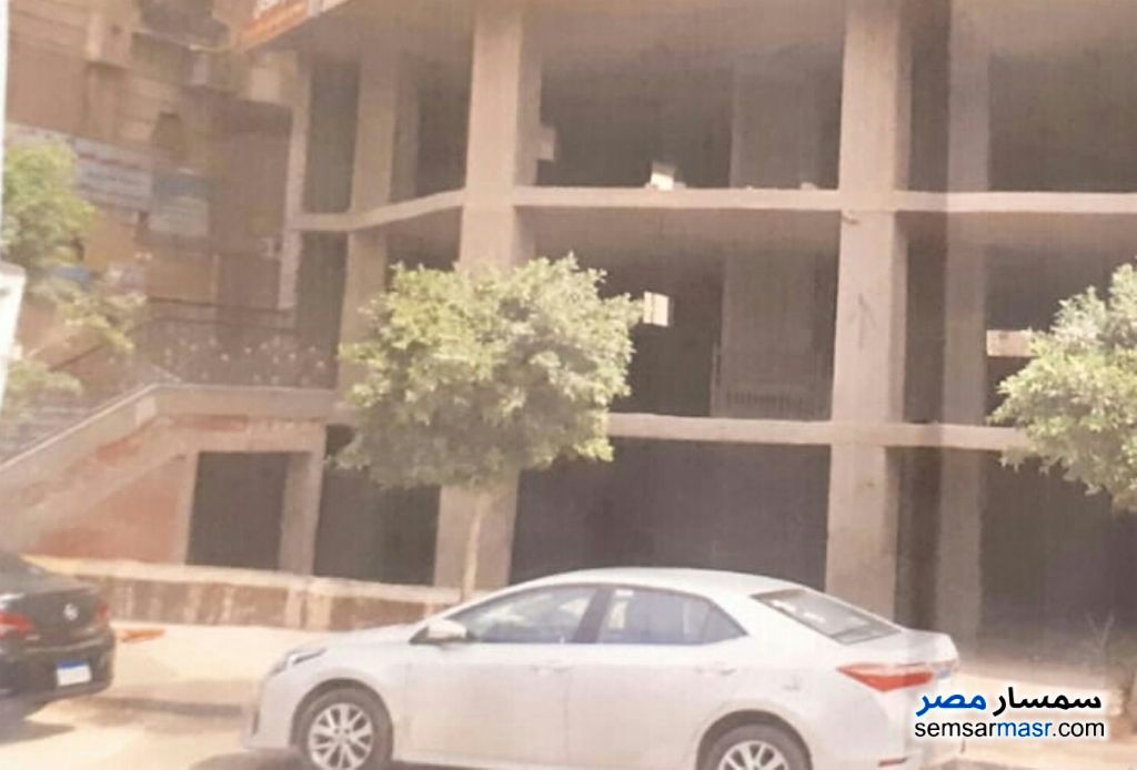 Photo 1 - Commercial 1,337 sqm For Sale Haram Giza