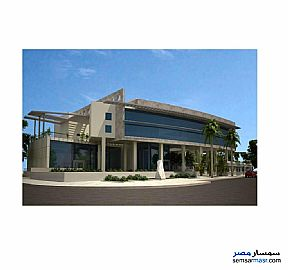 Ad Photo: Commercial 4056 sqm in Shorouk City  Cairo