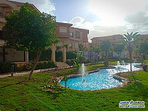 Ad Photo: Villa 5 bedrooms 5 baths 375 sqm without finish in Fifth Settlement  Cairo