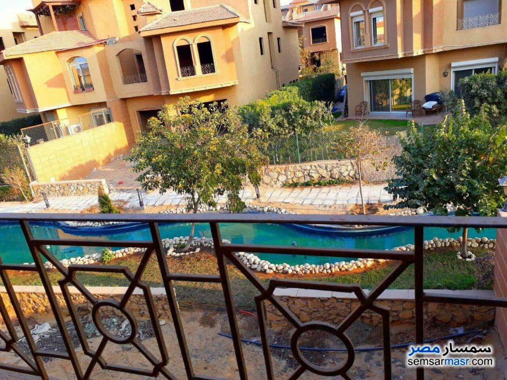 Photo 1 - Villa 5 bedrooms 5 baths 385 sqm without finish For Sale Fifth Settlement Cairo