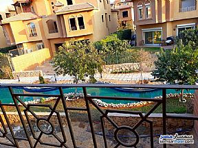 Ad Photo: Villa 5 bedrooms 5 baths 385 sqm without finish in Fifth Settlement  Cairo