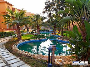 Villa 5 bedrooms 5 baths 385 sqm without finish For Sale Fifth Settlement Cairo - 3