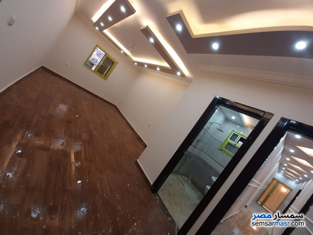 Photo 18 - Apartment 3 bedrooms 3 baths 270 sqm extra super lux For Sale Hadayek Al Ahram Giza