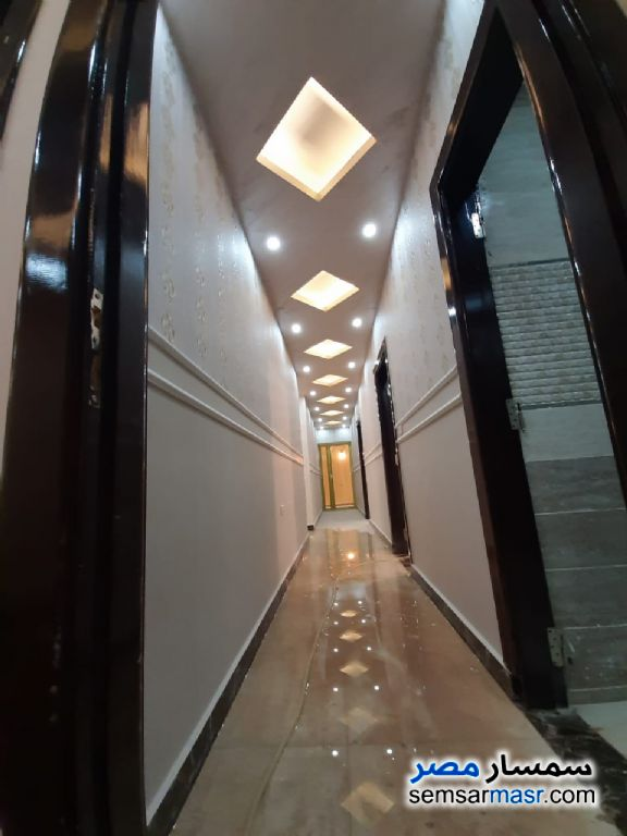 Photo 2 - Apartment 3 bedrooms 3 baths 270 sqm extra super lux For Sale Hadayek Al Ahram Giza