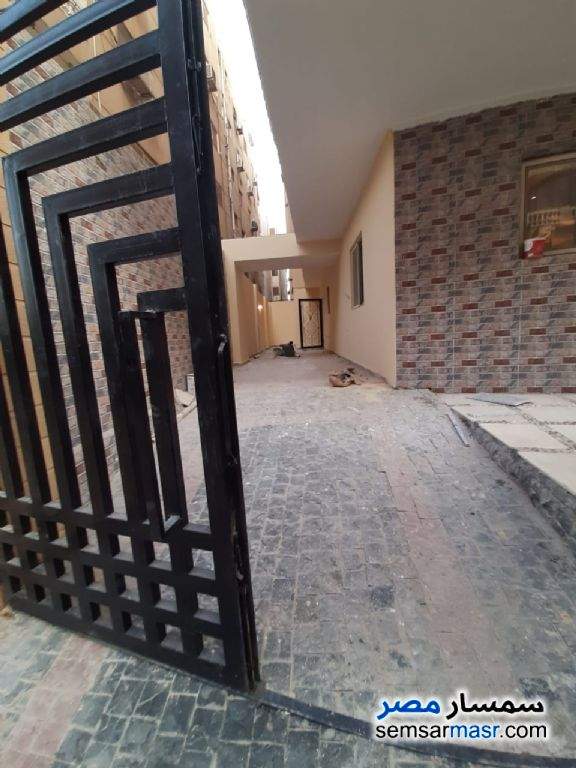 Photo 4 - Apartment 3 bedrooms 3 baths 270 sqm extra super lux For Sale Hadayek Al Ahram Giza