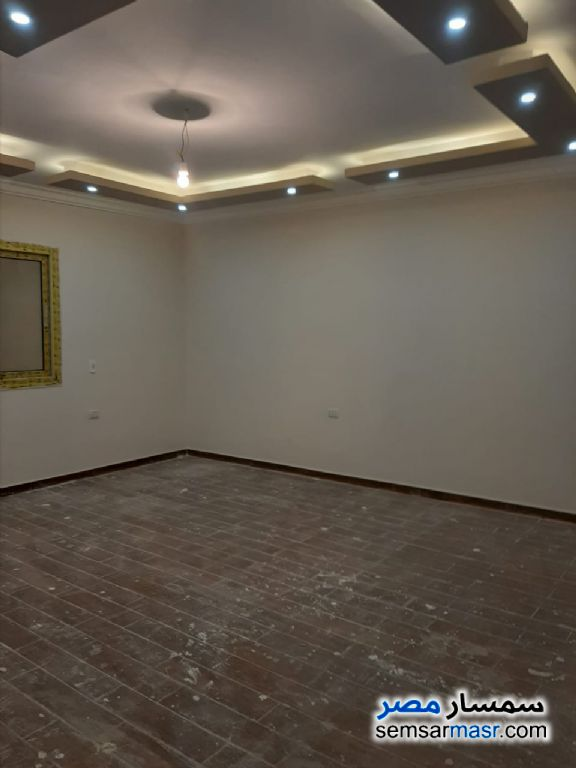 Photo 5 - Apartment 3 bedrooms 3 baths 270 sqm extra super lux For Sale Hadayek Al Ahram Giza