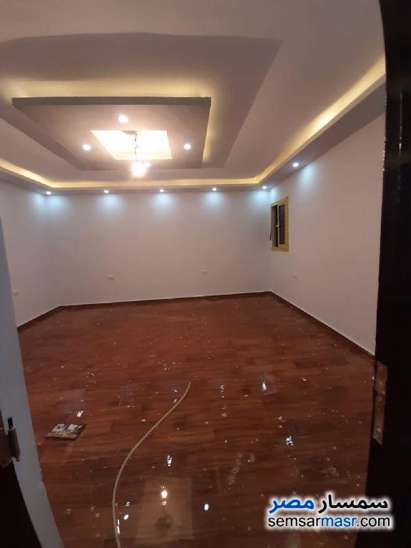 Photo 6 - Apartment 3 bedrooms 3 baths 270 sqm extra super lux For Sale Hadayek Al Ahram Giza