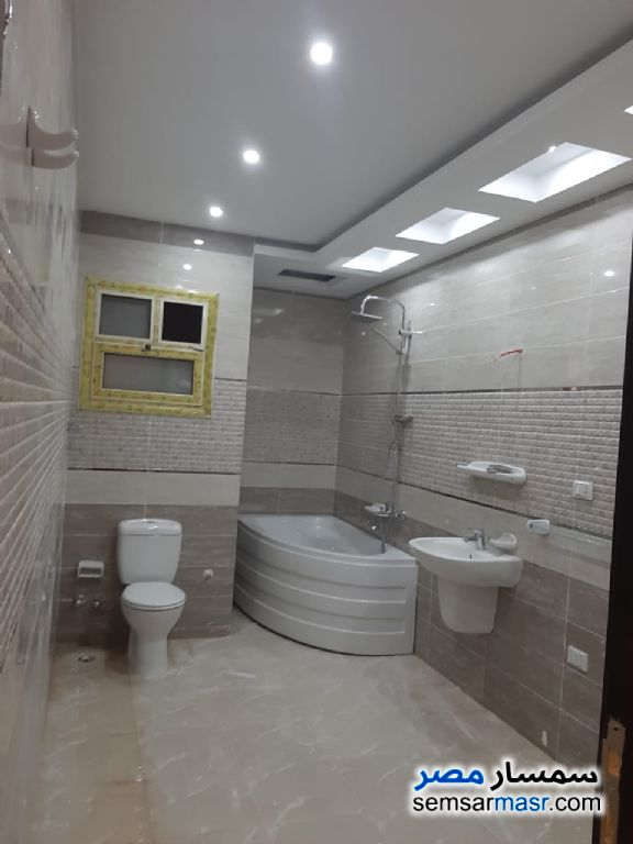 Photo 9 - Apartment 3 bedrooms 3 baths 270 sqm extra super lux For Sale Hadayek Al Ahram Giza