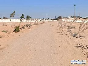 Ad Photo: Land 2100 sqm in Sphinx City  6th of October