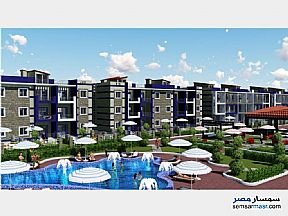 Ad Photo: Apartment 2 bedrooms 2 baths 95 sqm super lux in North Coast  Alexandira