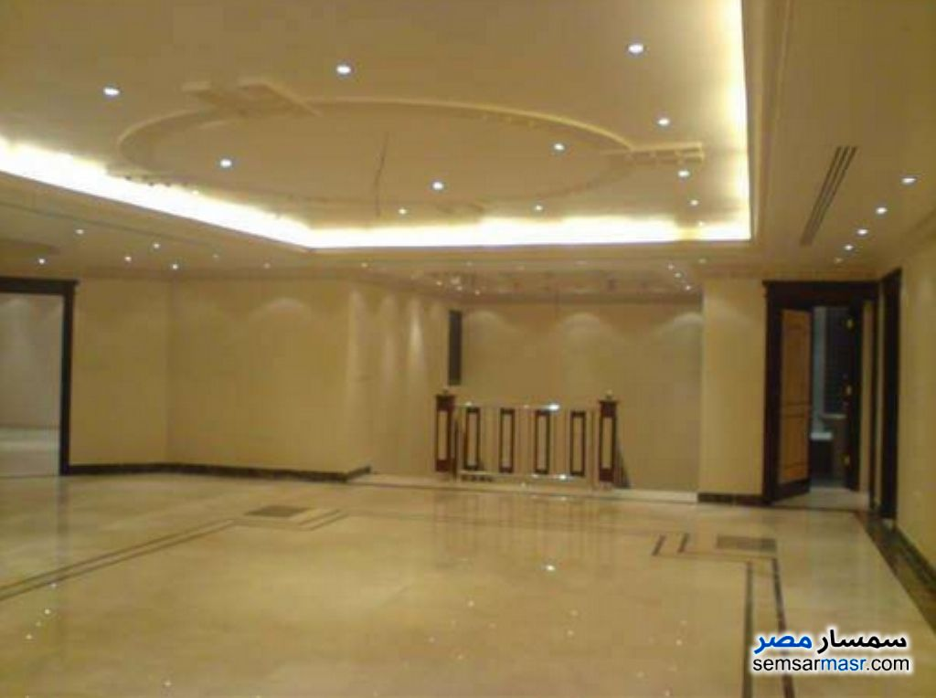 Photo 1 - Apartment 3 bedrooms 3 baths 188 sqm semi finished For Sale Hadayek Al Ahram Giza