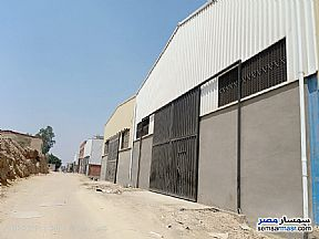 Ad Photo: Land 600 sqm in Al Salam City  Cairo