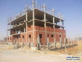 Ad Photo: Building 800 sqm without finish in 10th Of Ramadan  Sharqia