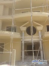 Ad Photo: Apartment 4 bedrooms 3 baths 300 sqm semi finished in Fifth Settlement  Cairo