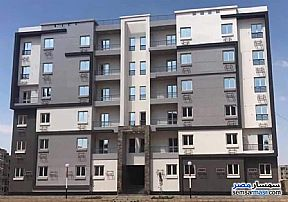Ad Photo: Apartment 3 bedrooms 1 bath 115 sqm in Districts  6th of October
