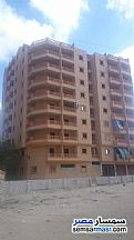 Ad Photo: Apartment 3 bedrooms 2 baths 130 sqm without finish in Agami  Alexandira