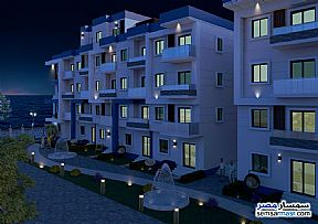 Ad Photo: Apartment 2 bedrooms 1 bath 72 sqm super lux in Marsa Matrouh  Matrouh