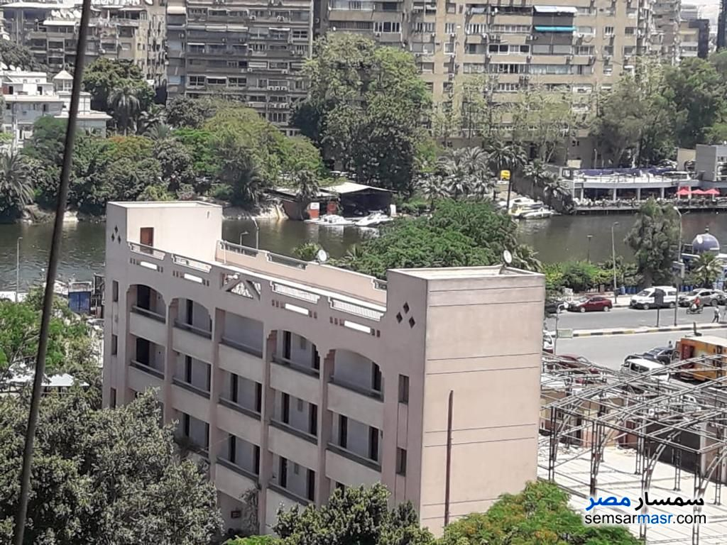 Photo 1 - Apartment 2 bedrooms 1 bath 150 sqm super lux For Rent Mohandessin Giza