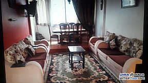 Apartment 2 bedrooms 1 bath 150 sqm super lux For Rent Mohandessin Giza - 2