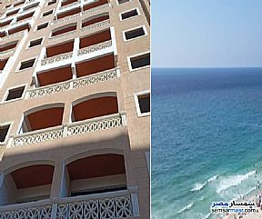 Ad Photo: Apartment 2 bedrooms 1 bath 75 sqm without finish in Agami  Alexandira