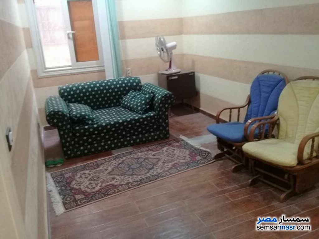 Photo 6 - Villa 6 bedrooms 3 baths 500 sqm super lux For Sale First Settlement Cairo