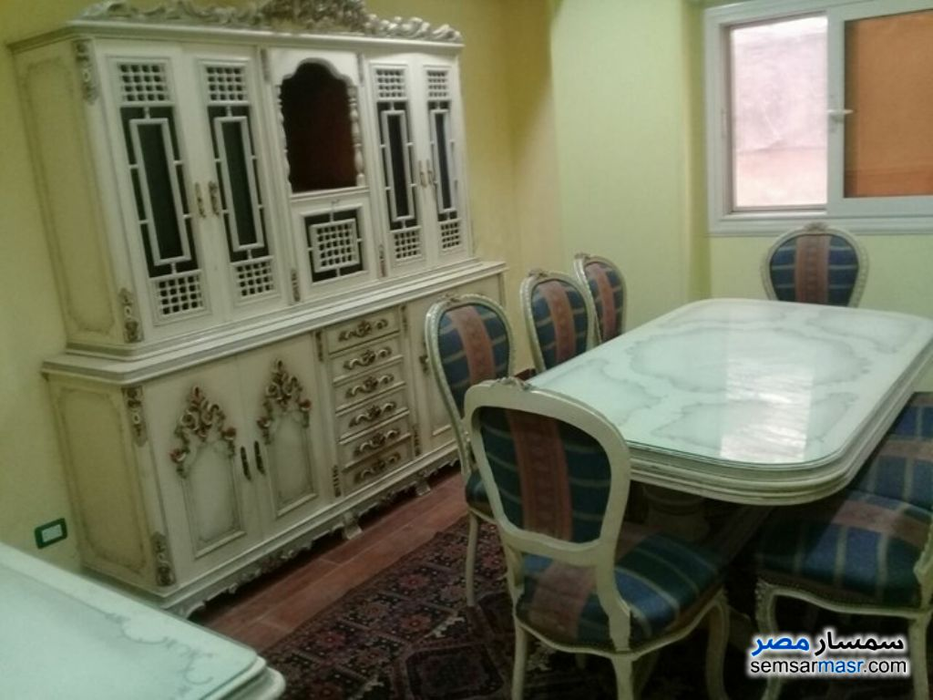 Photo 8 - Villa 6 bedrooms 3 baths 500 sqm super lux For Sale First Settlement Cairo