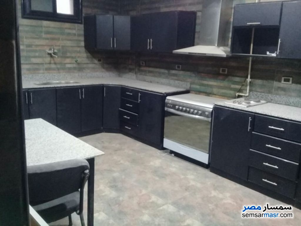 Photo 9 - Villa 6 bedrooms 3 baths 500 sqm super lux For Sale First Settlement Cairo