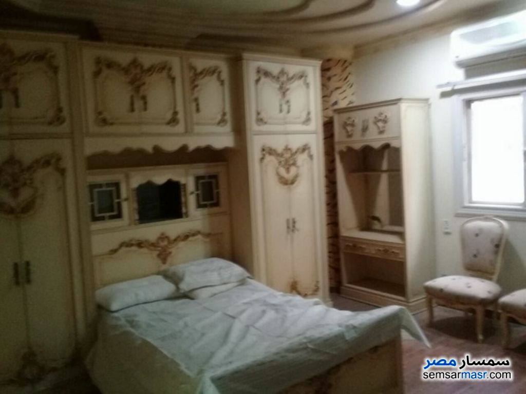 Photo 10 - Villa 6 bedrooms 3 baths 500 sqm super lux For Sale First Settlement Cairo