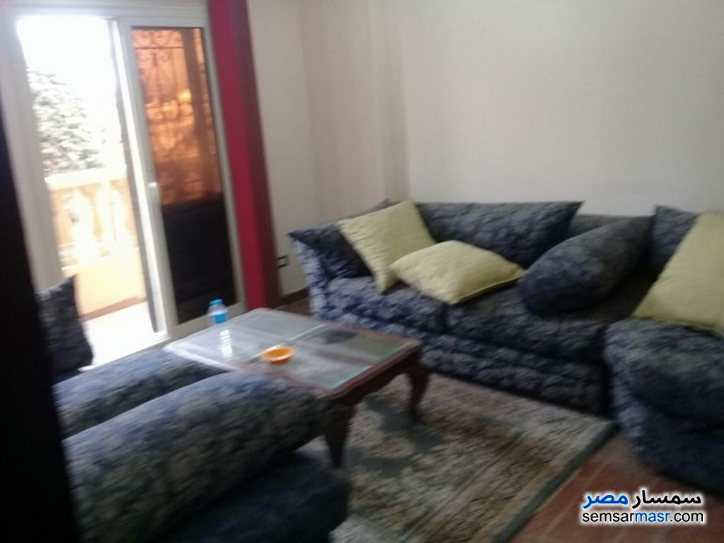 Photo 11 - Villa 6 bedrooms 3 baths 500 sqm super lux For Sale First Settlement Cairo