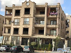 Ad Photo: Apartment 2 bedrooms 2 baths 162 sqm semi finished in El Ubour City  Qalyubiyah