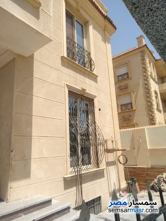 Photo 1 - Villa 5 bedrooms 4 baths 700 sqm super lux For Sale West Somid 6th of October