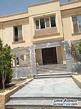 Villa 5 bedrooms 4 baths 700 sqm super lux For Sale West Somid 6th of October - 2