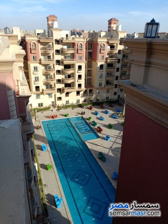 Photo 5 - Apartment 3 bedrooms 2 baths 142 sqm semi finished For Sale Mokattam Cairo