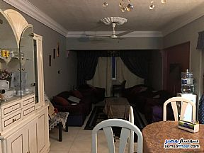 Apartment 3 bedrooms 1 bath 110 sqm extra super lux For Sale Maadi Cairo - 2