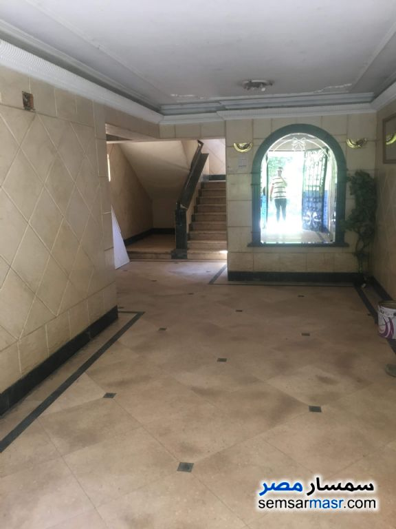 Photo 4 - Apartment 3 bedrooms 1 bath 110 sqm extra super lux For Sale Maadi Cairo