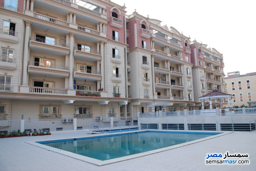 Photo 7 - Apartment 3 bedrooms 3 baths 210 sqm semi finished For Sale Mokattam Cairo