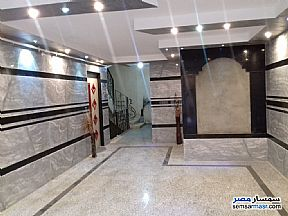 Ad Photo: Apartment 2 bedrooms 1 bath 90 sqm extra super lux in Hadayek Al Ahram  Giza