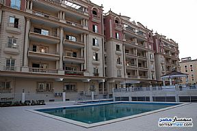 Ad Photo: Apartment 3 bedrooms 3 baths 185 sqm semi finished in Mokattam  Cairo