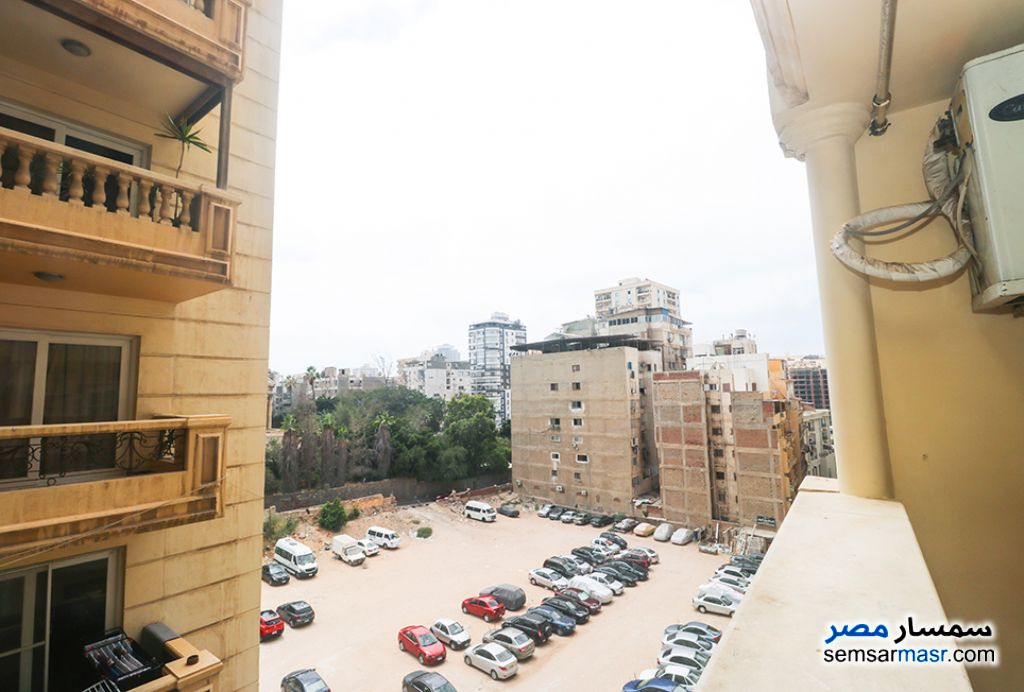 Ad Photo: Apartment 3 bedrooms 3 baths 175 sqm super lux in Kafr Abdo  Alexandira