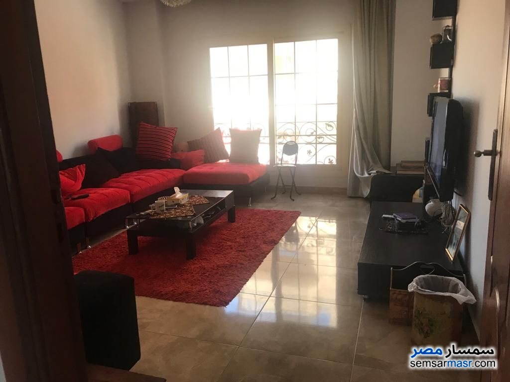 Ad Photo: Apartment 3 bedrooms 3 baths 280 sqm extra super lux in West Somid  6th of October