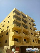 Ad Photo: Apartment 2 bedrooms 1 bath 101 sqm semi finished in Hadayek Al Ahram  Giza