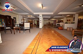 Ad Photo: Commercial 1100 sqm in Gianaclis  Alexandira