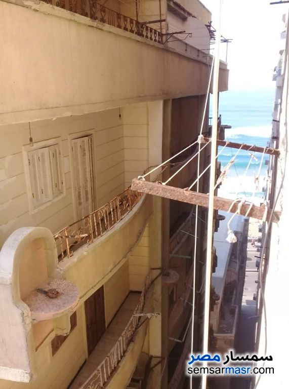 Photo 8 - Apartment 2 bedrooms 1 bath 75 sqm super lux For Sale Sidi Beshr Alexandira