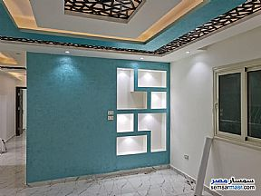 Ad Photo: Apartment 2 bedrooms 1 bath 103 sqm extra super lux in Hadayek Al Ahram  Giza