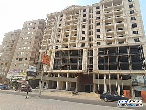 Ad Photo: Apartment 2 bedrooms 1 bath 105 sqm semi finished in Maadi  Cairo