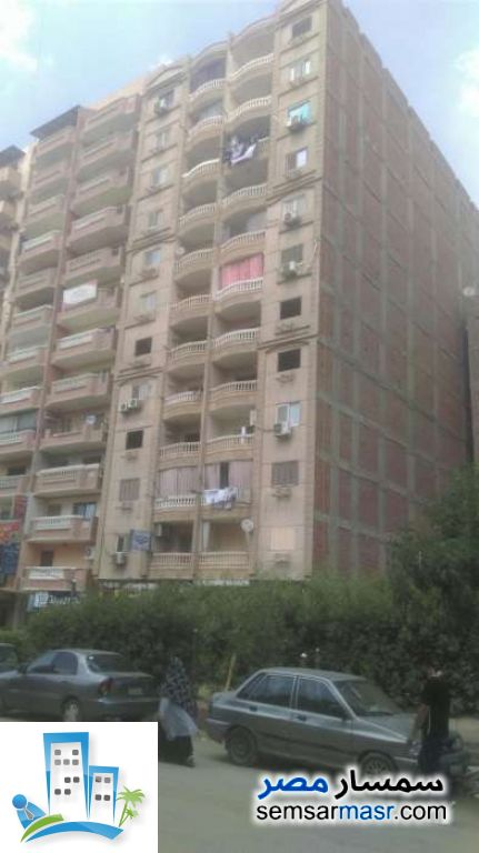 Ad Photo: Apartment 2 bedrooms 2 baths 105 sqm in Haram  Giza