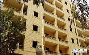 Ad Photo: Apartment 3 bedrooms 1 bath 110 sqm semi finished in Hadayek Al Ahram  Giza