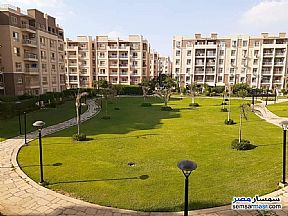 Ad Photo: Apartment 3 bedrooms 2 baths 116 sqm super lux in Madinaty  Cairo