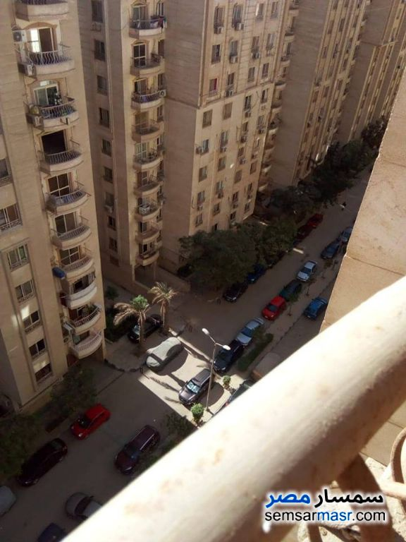 Photo 1 - Apartment 2 bedrooms 2 baths 120 sqm semi finished For Sale Maadi Cairo