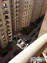 Apartment 2 bedrooms 2 baths 120 sqm semi finished For Sale Maadi Cairo - 1